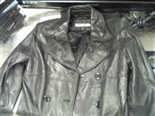 KENNETH COLE Clothing LEATHER JACKET